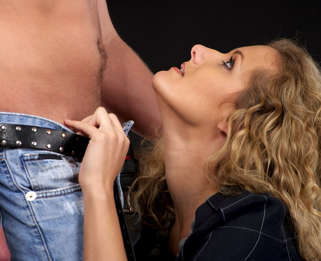 Sexo, aprenda a controlar a situação